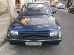 Gm Chevette AP Turbo Carburado - 1989