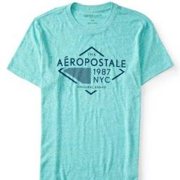 Camisa Aeropostale masculina