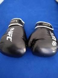 Equipamentos de luta