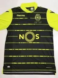 Sporting Clube Away 17/18 - G