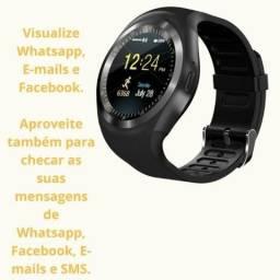 Relógio smartter ultratech®