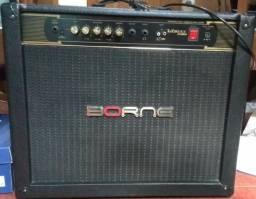 Amplificador Borne 100W