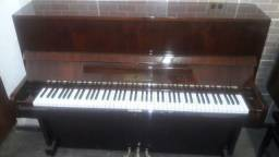 Frits Dobert Piano Vertical