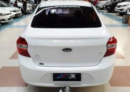 Ford Ka+ - 2015
