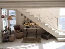 Apartamento para alugar com 5 dormitórios em Cambuí, Campinas cod:CO001283