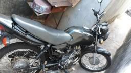 Vendo moto fan 125 - 2008