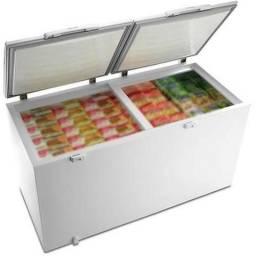 Freezer Gelopar 410 Litros Cabo Frio Região