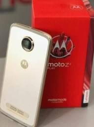 Moto Z2 Play 64 GB impecável