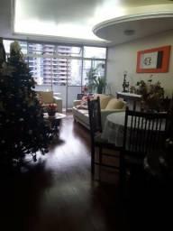 Cód. 037 Apartamento 1 por andar, de 3/4 no Edifício Antares Umarizal