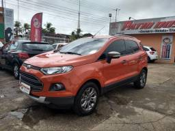 FORD ECOSPORT 2013/2014 1.6 FREESTYLE 16V FLEX 4P MANUAL - 2014