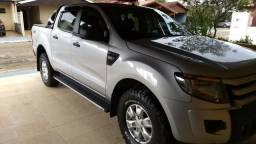 Ford Ranger 2.2 XLS 4x4 - 2014