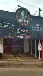 Bar Montado - OPORTUNIDADE ÚNICA