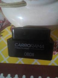 Scanner OBD 2 carrorama multileiser