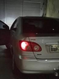 Corolla 1.6 xli manual - 2006