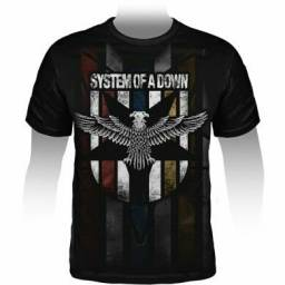 System of Down/Rolling Stones/David Bowie/Pearl Jam/Janis Joplin