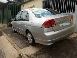 Honda Civic 2005/2005 Aut. Completo (Propostas) - 2005