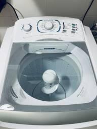 Máquina de lavar roupa Lavadora 12kg