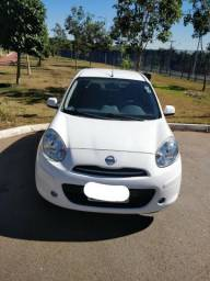 Nissan March 2013 Rio 2016 - 2013