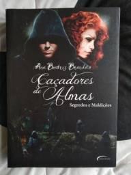 Caçadores de Almas - Ana Beatriz Brandão