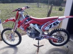 Crf 250 r 2012 - 2012