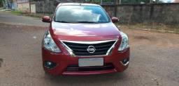 Oportunidade - Nissan Versa SL 1.6 16V FlexStart 4p Aut. 2016/2017 - 2017