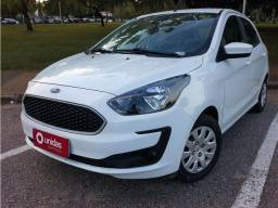 Ford Ka SE 2019 Impecavel