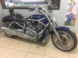 V-Rod - Harley Davidson - Excepcional - 2007