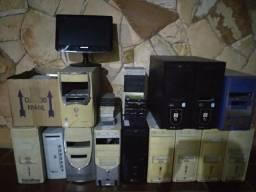 CPUs para doação