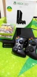 Xbox 360 + j4+ troco