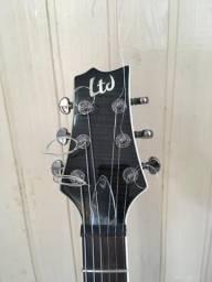Guitarra ESP LTD H500