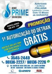 GNV Prime