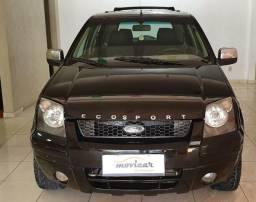 Ford Ecosport XLS Freestryle 1.6 Muito conservada 2007 - 2007
