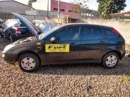 Ford Focus 2002 para retirada de peças