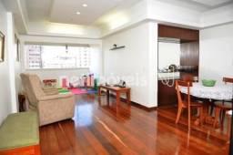 Apartamento para alugar com 3 dormitórios em Papicu, Fortaleza cod:713611