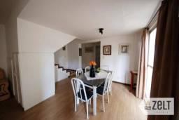 Apartamento com 3 dormitórios para alugar, 183 m² por r$ 2.000,00/mês - ponta aguda - blum