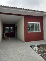Casa no bairro Nova Ponta Grossa na região de Uvaranas