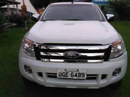 Vendo Ranger xlt falar Whats Léia com atençao carro foi de seguradora Km 102 mil só extra - 2013