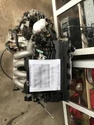 Motor honda civic 2014 2.0