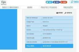 Clio 1.0 4p - Completo - 2010 - 2010