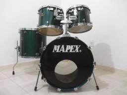 Bateria Mapex Saturn Maple