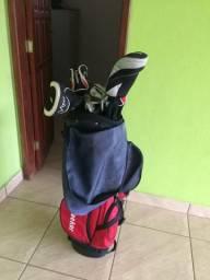 Tasqueira de golfe para iniciantes