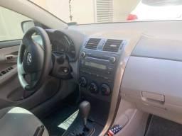 Vendo troco por carro menor valor impecável 4 pneus zero - 2013