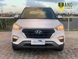 HYUNDAI CRETA 2017/2018 1.6 16V FLEX PULSE PLUS AUTOMÁTICO - 2018