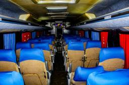 Ônibus Rodoviário - 2004