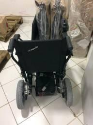 Cadeira de rodas motorizada - 2019