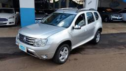 RENAULT DUSTER 2012/2013 1.6 DYNAMIQUE 4X2 16V FLEX 4P MANUAL - 2013