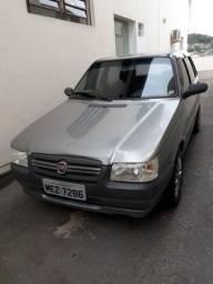 Fiat Uno mille 2009 - 2009