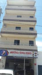 Vende-se Prédio Comercial e Residencial, na Av. Triunfo em Serra Talhada-PE
