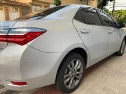 Corolla XEI 18/19 22.000 Km - 2019
