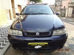 Fiat Strada Working - 2002